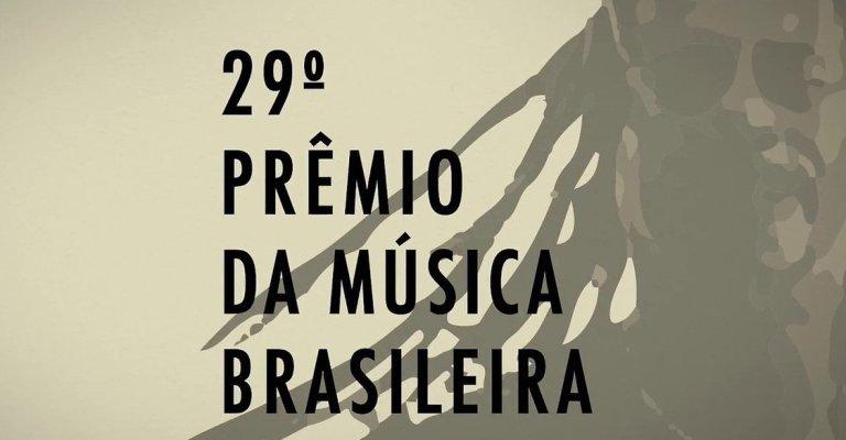 Prêmio da Música Brasileira anuncia vencedores