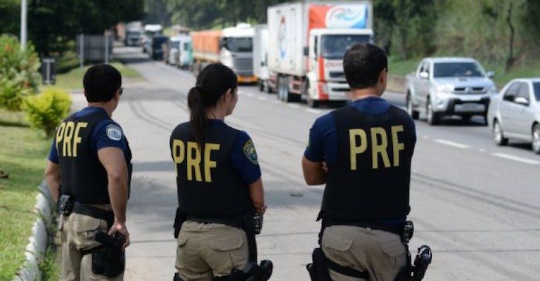 PRF inicia operação 12 de Outubro nas rodovias federais