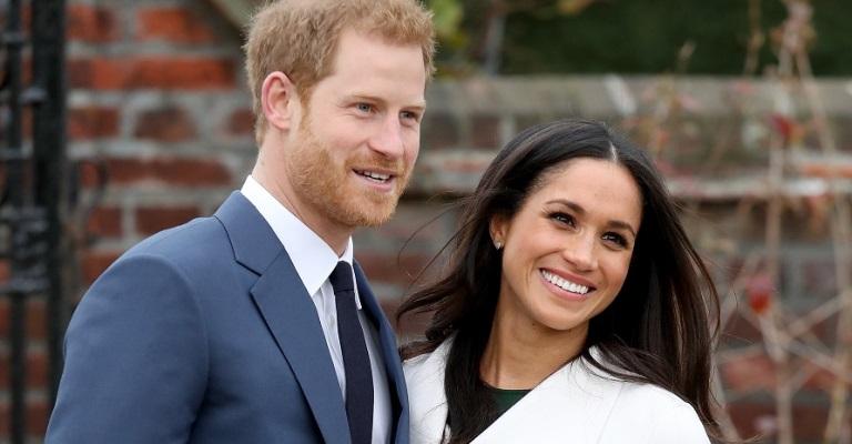 Casamento do príncipe Harry terá Spice Girls