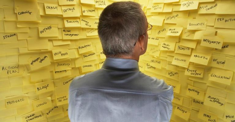 Cinco formas de negociar prioridades