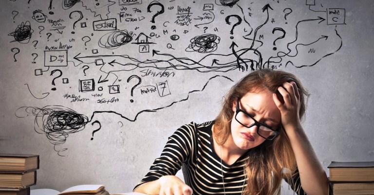 Você é um criador de problemas?