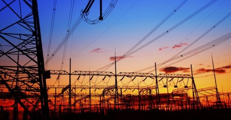 Carga de energia do Brasil fica 5% abaixo do previsto