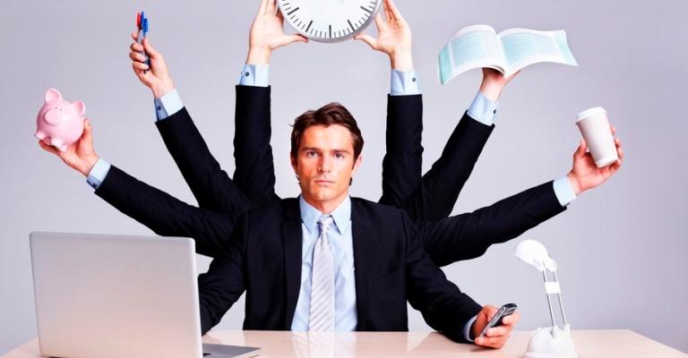 6 dicas para aumentar a produtividade profissional