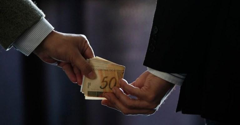 Plataforma online visa ações contra a corrupção
