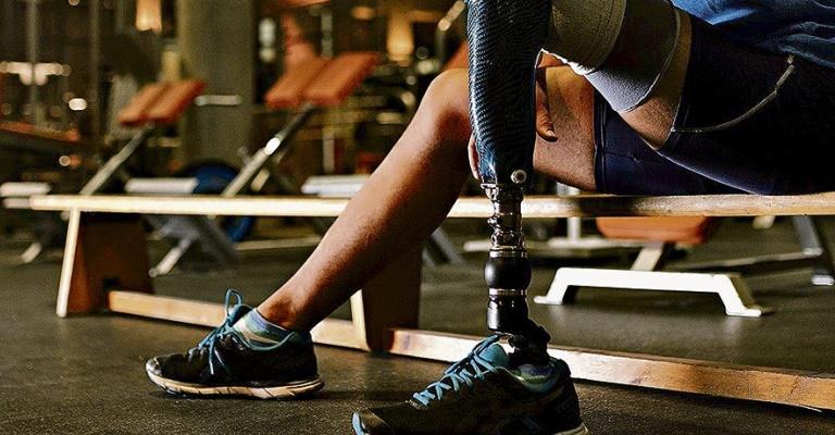 Decreto autoriza uso do FGTS para compra de próteses