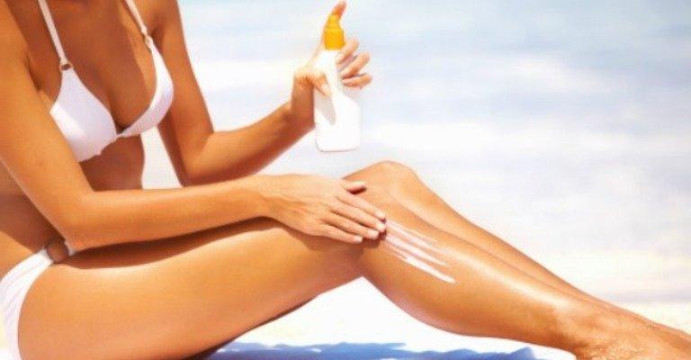 Faça calor ou frio, chuva ou sol, use protetor solar