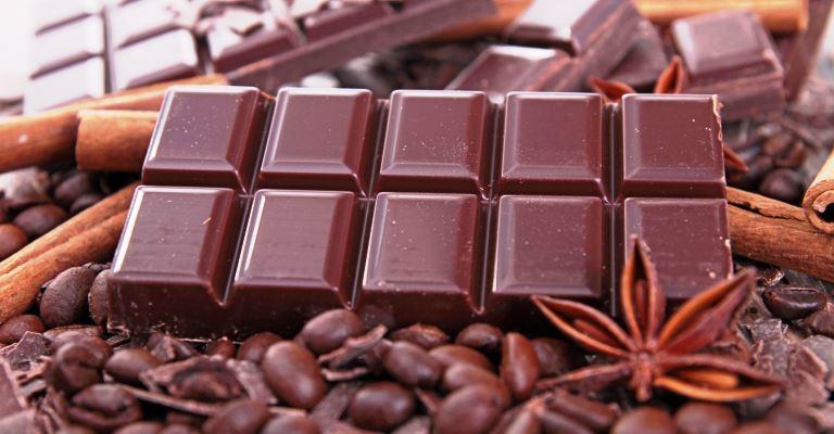 Conheça os benefícios dos chocolates