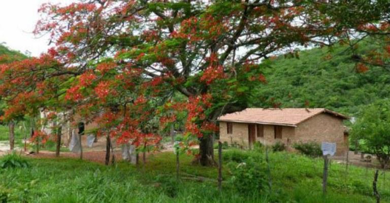 Governo assina termo que garante propriedade de terras a quilombolas