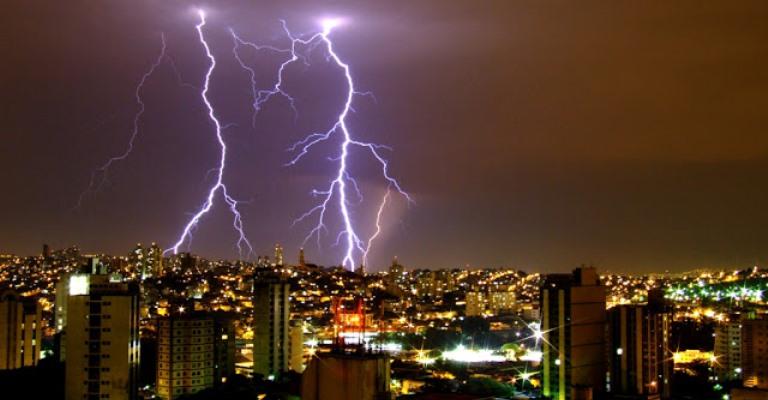 Acidentes com origem elétrica aumentaram em 2018