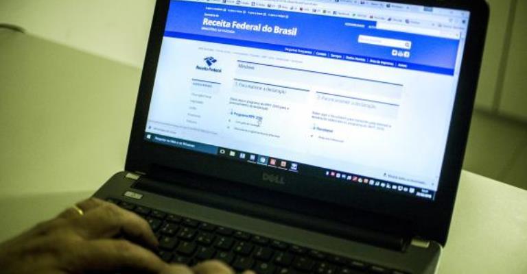 Receita abre consulta a lotes residuais do IR de 2008 a 2017