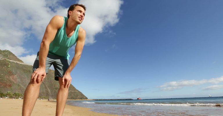 Atividades físicas beneficiam pacientes com asma