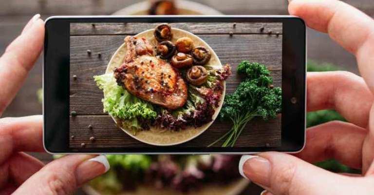 Restaurantes faturam mais com a presença digital