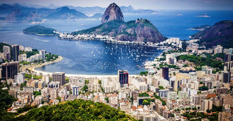 Quanto ainda devemos ao Rio de Janeiro?