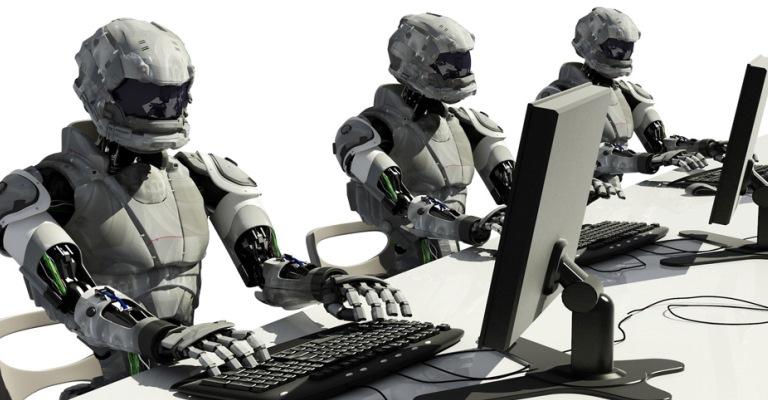 Darwin e o futuro do trabalho
