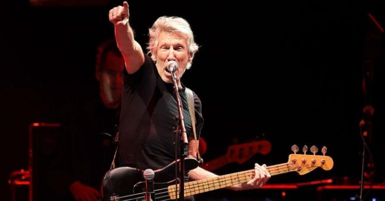 Música de Roger Waters é a mais pesquisada no Brasil