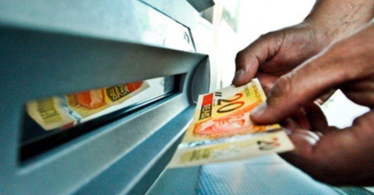 Receita abre consulta ao 5º lote de restituições do IR