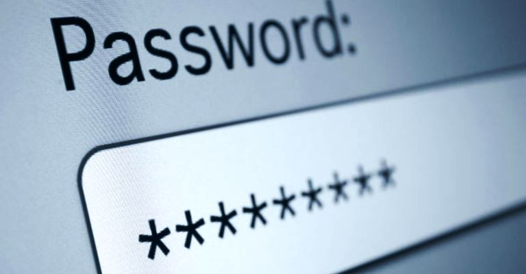 Pesquisa revela os hábitos de uso de senhas online