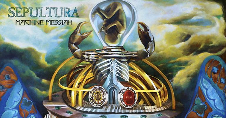 Banda Sepultura vai lançar novo disco em 13 de janeiro 4b0417dc0f7