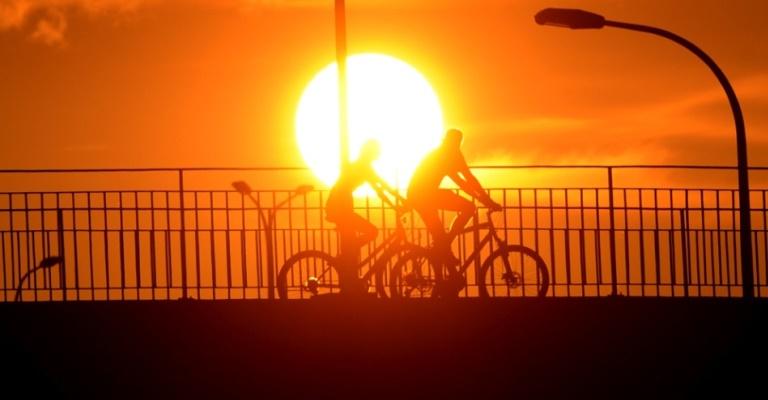 Julho de 2019 foi o mês mais quente da história mundial