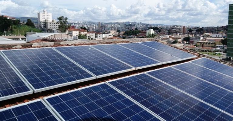 Energia Solar está criando milhares de empregos