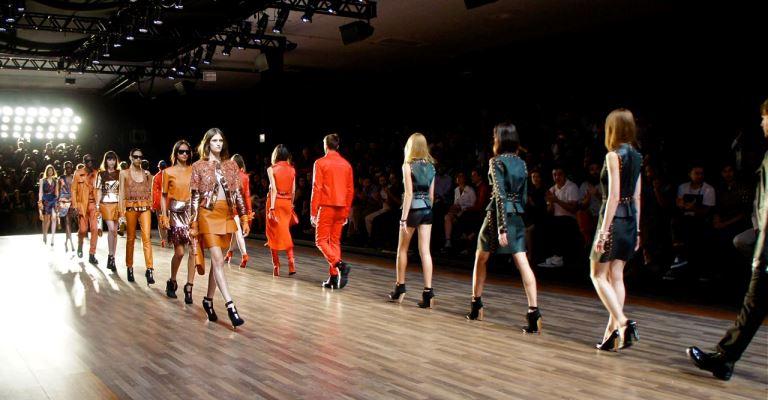 SP Fashion Week anuncia datas da próxima edição
