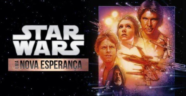 Documentário sobre Star Wars chega ao streaming
