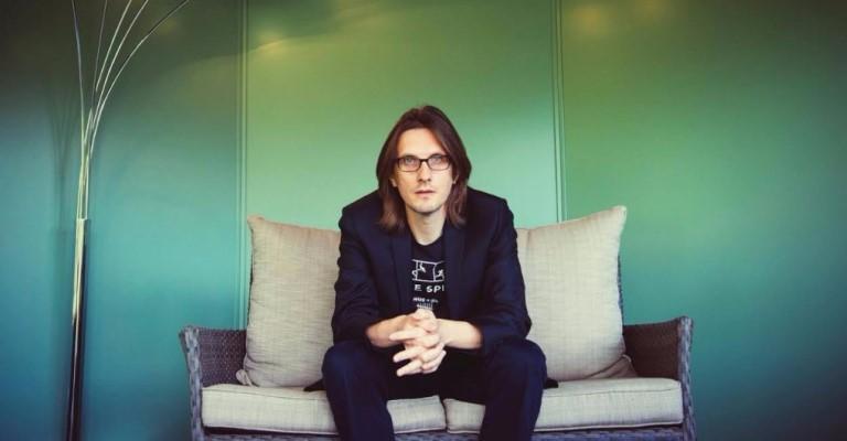 Steven Wilson confirma única apresentação no Brasil