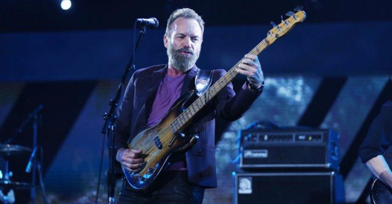 Casa de shows Bataclan será reaberto com Sting
