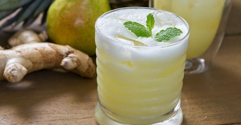 Alguns sucos e bebidas são ideais para o verão