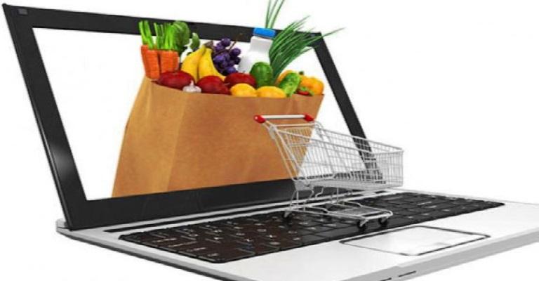 Supermercados apostam nas vendas online