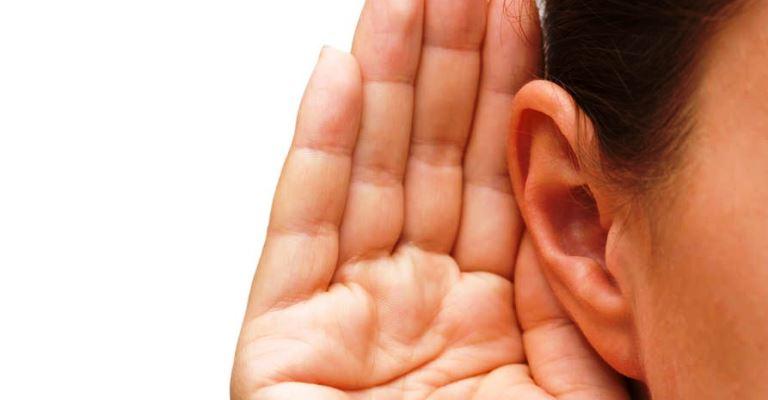 Sinais de alerta para a perda de audição