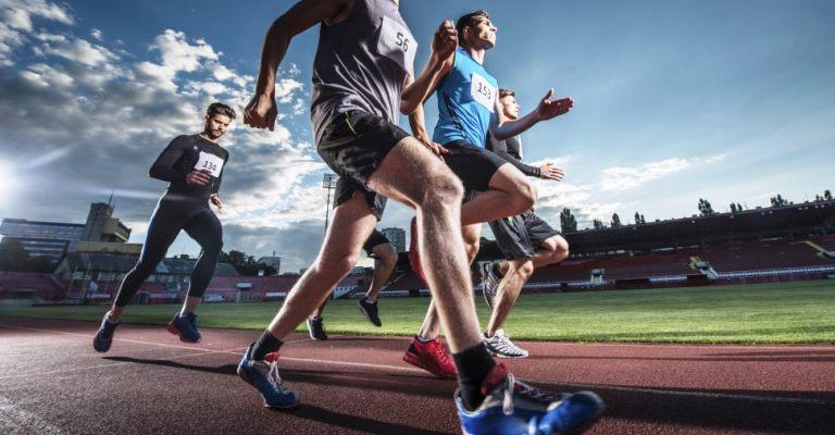 É natural a conexão entre os esportes e a espiritualidade