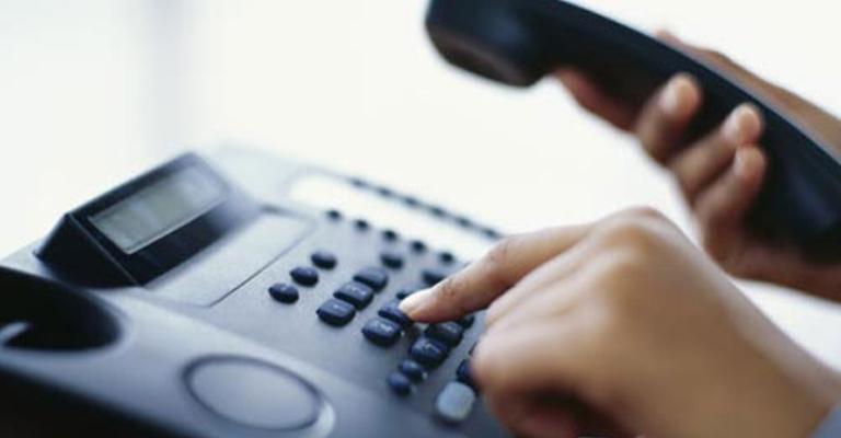 Telefonia fixa perde 1,2 milhões de linhas em um ano