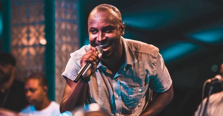 Festival Samba SP reúne grandes nomes do gênero