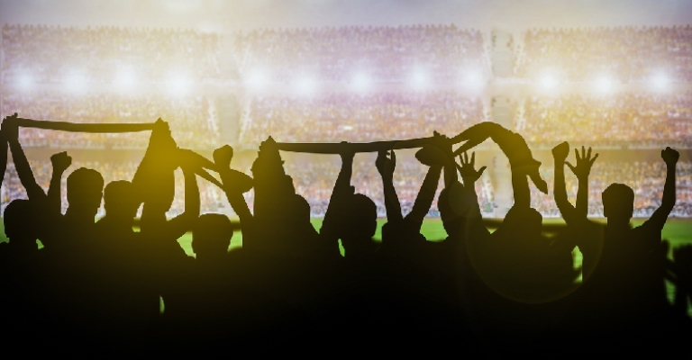 Estudo indica que futebol terá menos torcida e mais custo pós covid-19