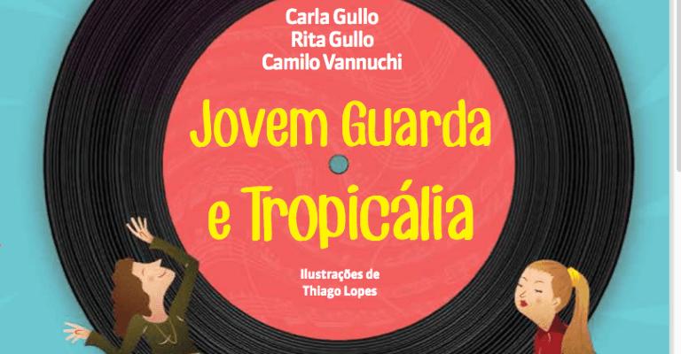 A história da música brasileira para crianças