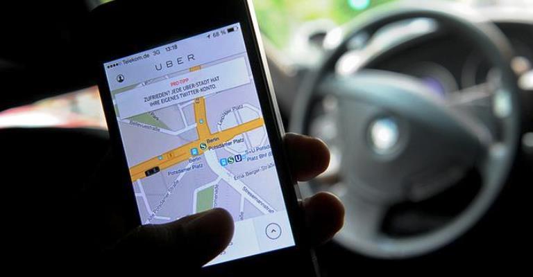 Aplicativos de transporte aumentam financiamento de veículos
