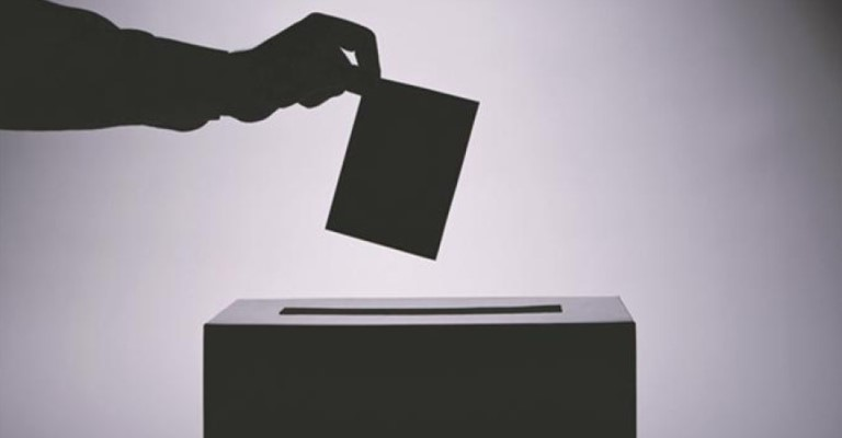 Votar para mudar