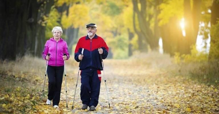 Uma velhice saudável para honrar essa vida