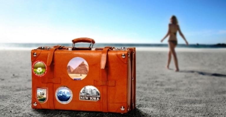 Mulheres viajam menos que homens, mostra pesquisa
