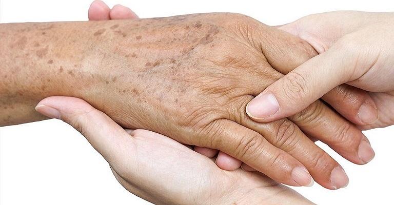 Atenção à pele dos idosos