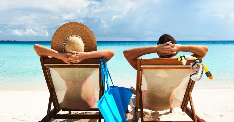 O que não entra em férias…