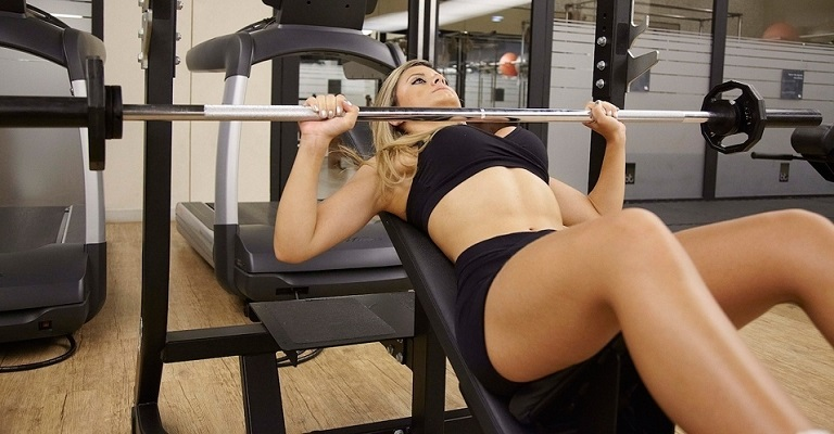 Exercício físico para mulheres