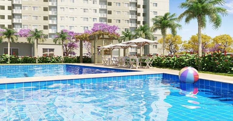 Crianças de férias: evitando acidentes nas piscinas