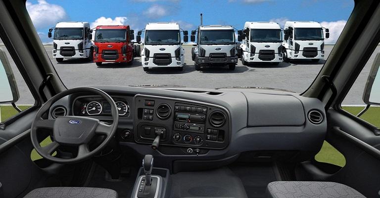 Ford Caminhões: venda da divisão seria a saída mais honrosa