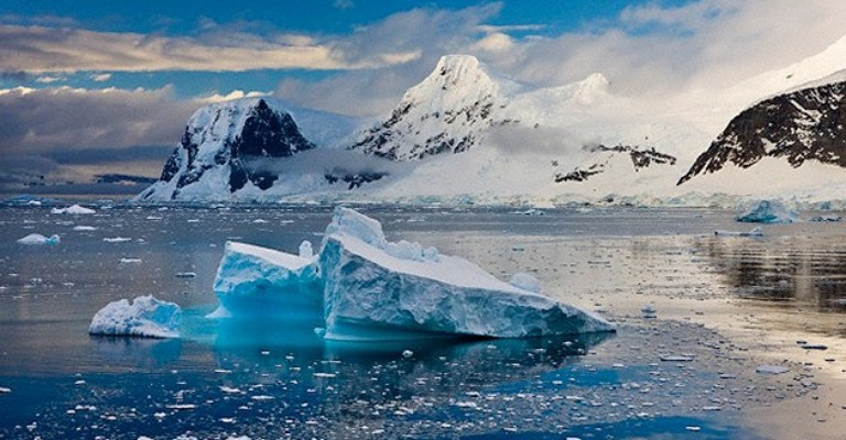 Eventos climáticos colocam o mundo em risco