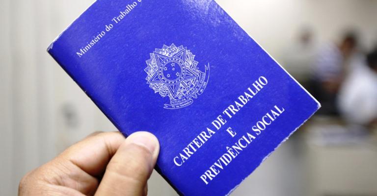 Brasil emitiu mais de 5 milhões de carteiras de trabalho em 2018