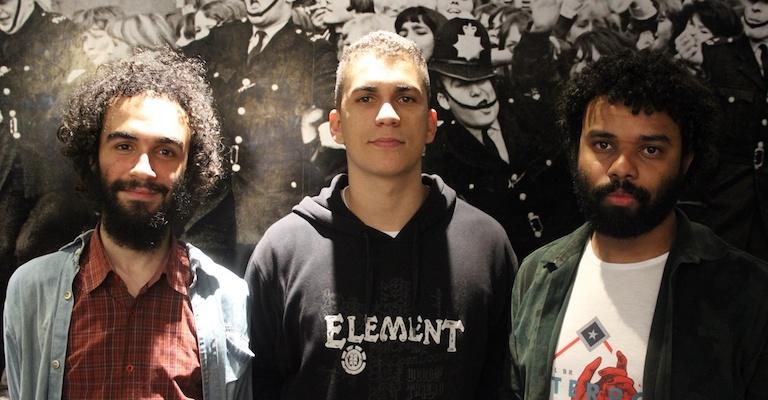 Banda El Toro Fuerte lança segundo álbum