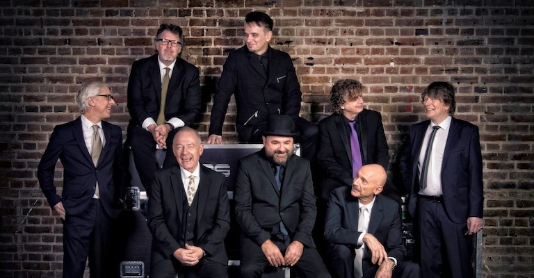 King Crimson se apresentará pela primeira vez no Brasil