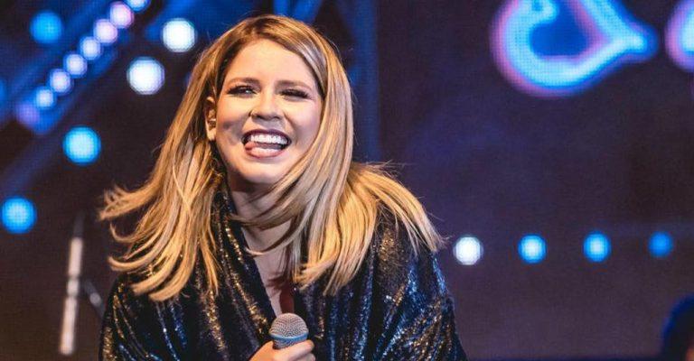 Marília Mendonça quebra mais um recorde no Spotify Brasil